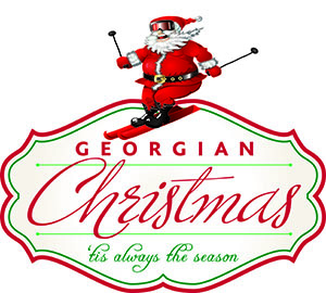 Georgian Christmas