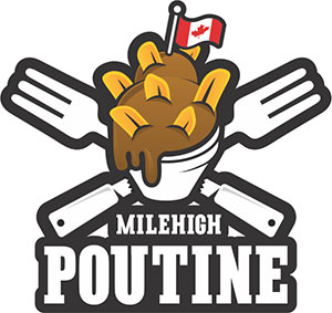 Mile High Poutine