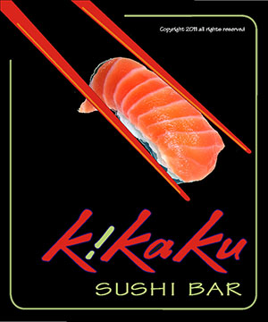 Kikaku Sushi Bar