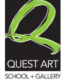 Quest Art School + Gallery