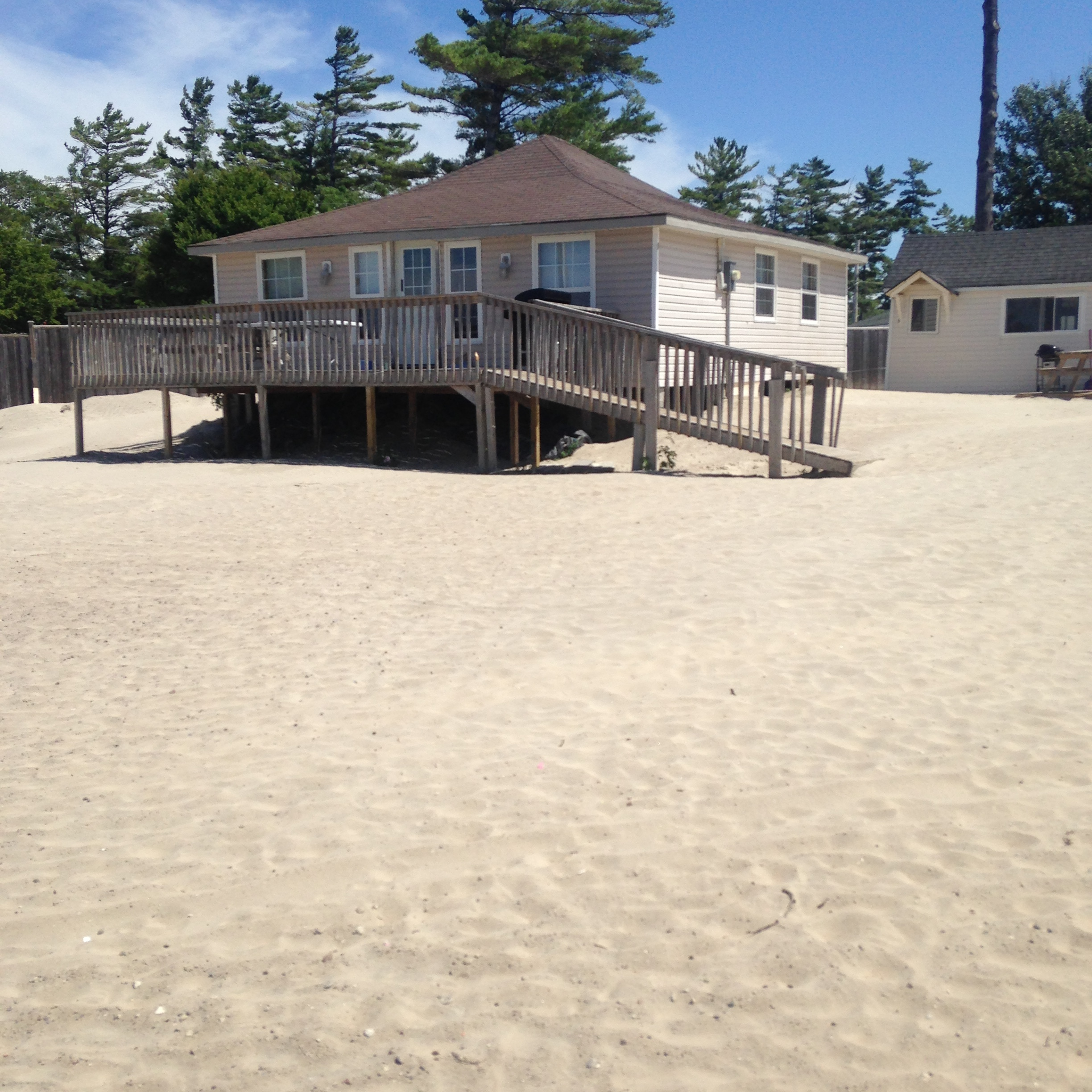 After Prom Cottage Rentals Wasaga Beach