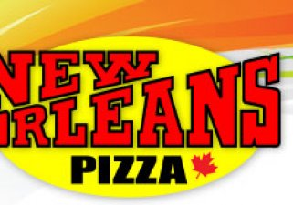 New Orleans Pizza - Port Elgin