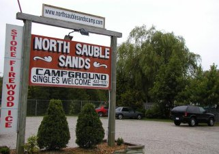 North Sauble Sands