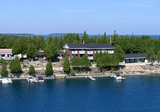 Big Tub Harbour Resort