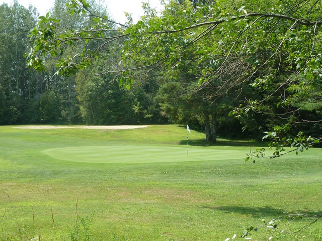 Balm Beach Golf Club