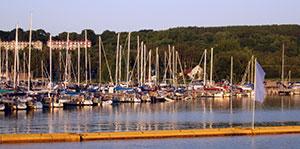 Bay Moorings Marina
