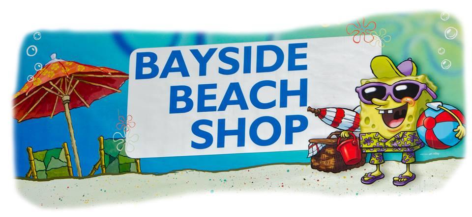 Bayside Beach Shop