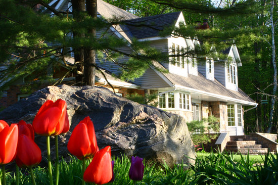 Beacon Shore on Georgian Bay Bed & Breakfast