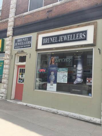 Brunel Jewellers