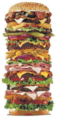 Burger Barr