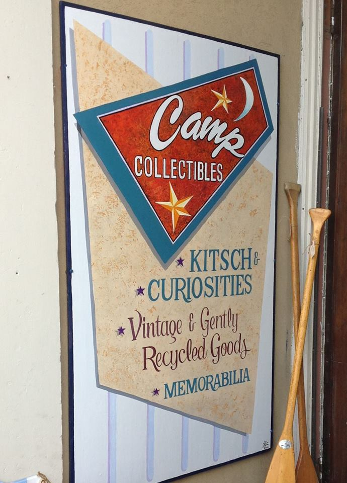 CAMP Colectibles, Antiques & Vintage Store