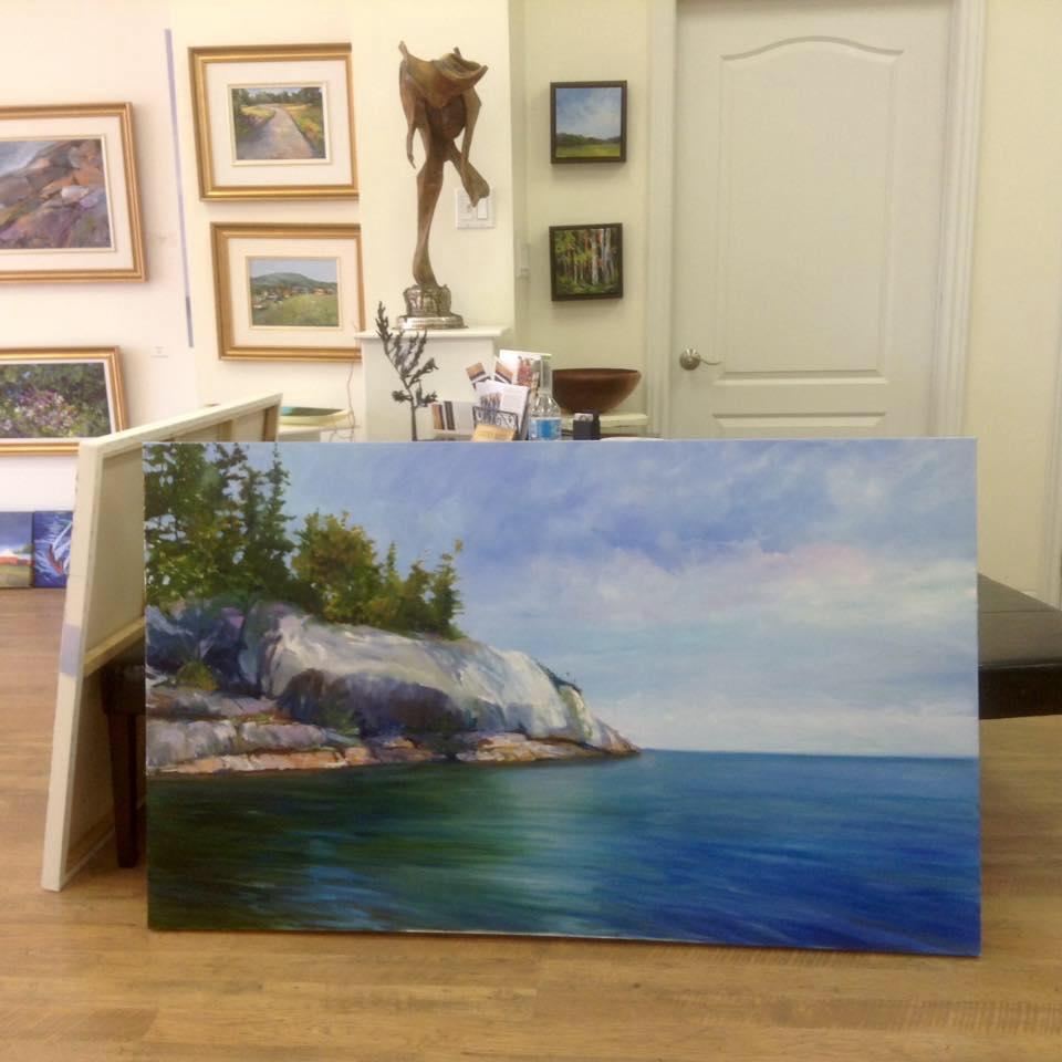 Cathy Boyd Fine Art Gallery