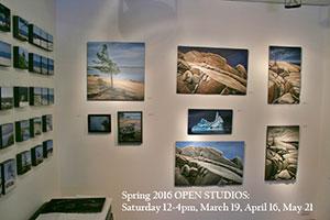 CLAUSTRO Studio & Gallery