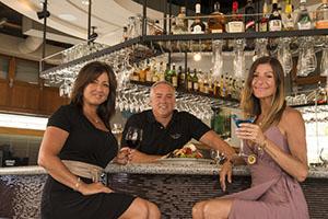 Copper Blues Bar & Grill