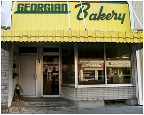 Georgian Bakery
