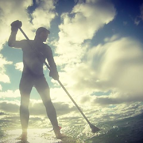 Georgian Bay SUP