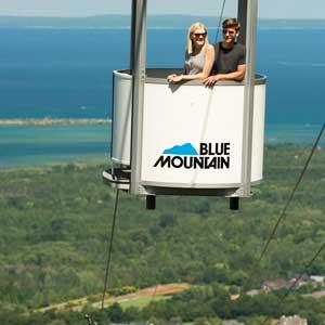 Open Air Gondola