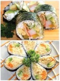 MC Sushi