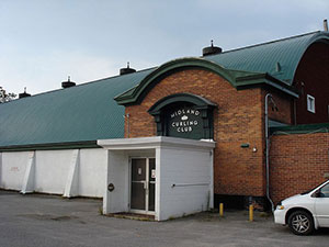 Midland Curling Club
