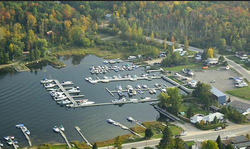 Northwest Basin Marina