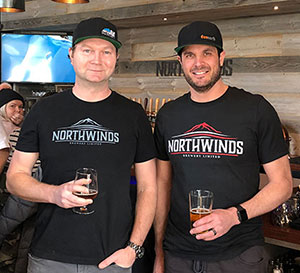 Northwinds Brewhouse & Kitchen