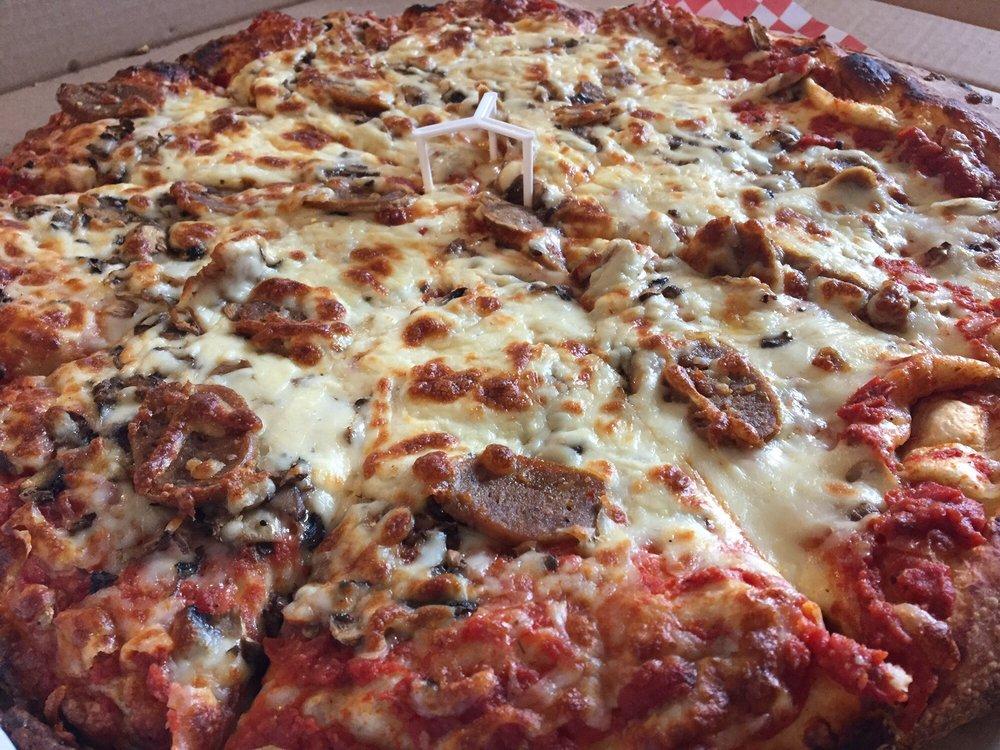 Harbour Palace Pizza