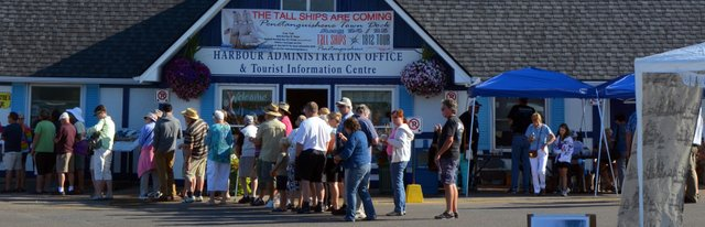 Penetanguishene Tourist Information Centre