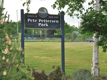 Pete Pettersen Park
