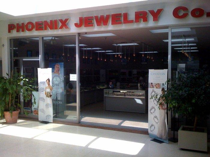 Phoenix Jewelry