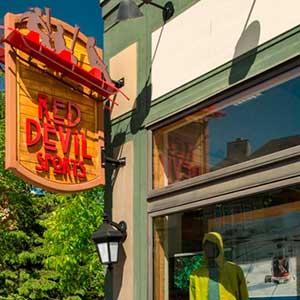 Red Devil Sports