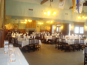 Restaurant Sainte-Marie and Event Centre