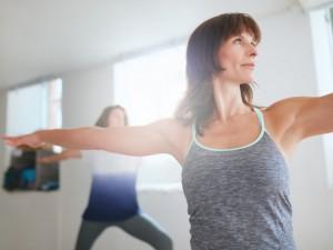 Retreat Yoga & Wellness