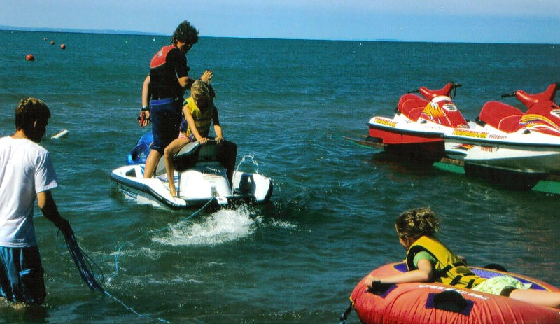 Sunport Boat Rentals & Water Toys