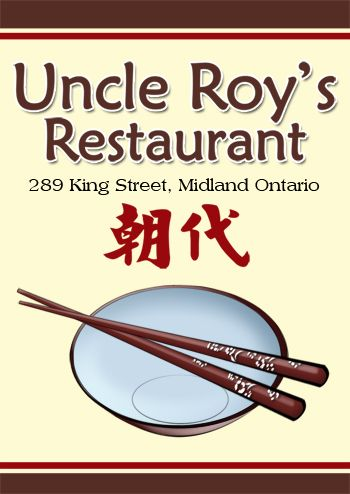 Uncle Roy
