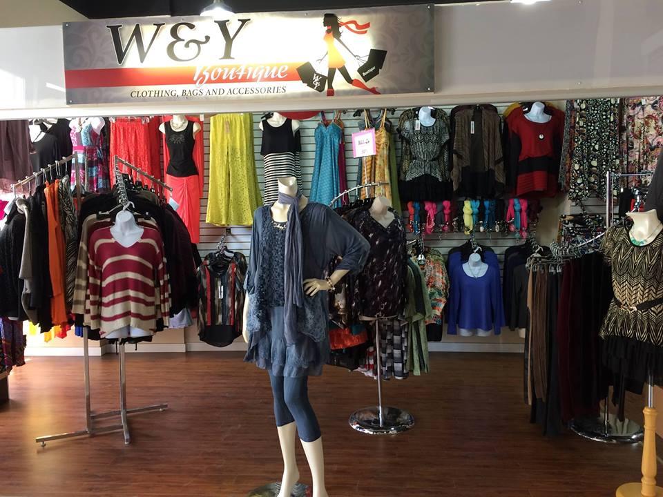 W&Y Boutique