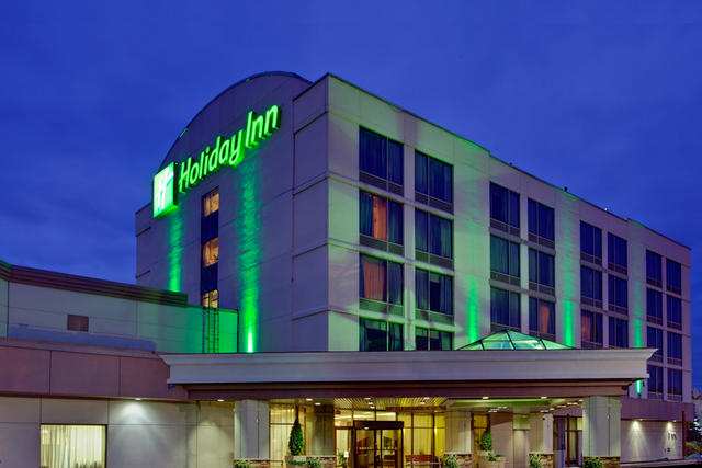 Holiday Inn Barrie-Hotel & Conference Ctr.
