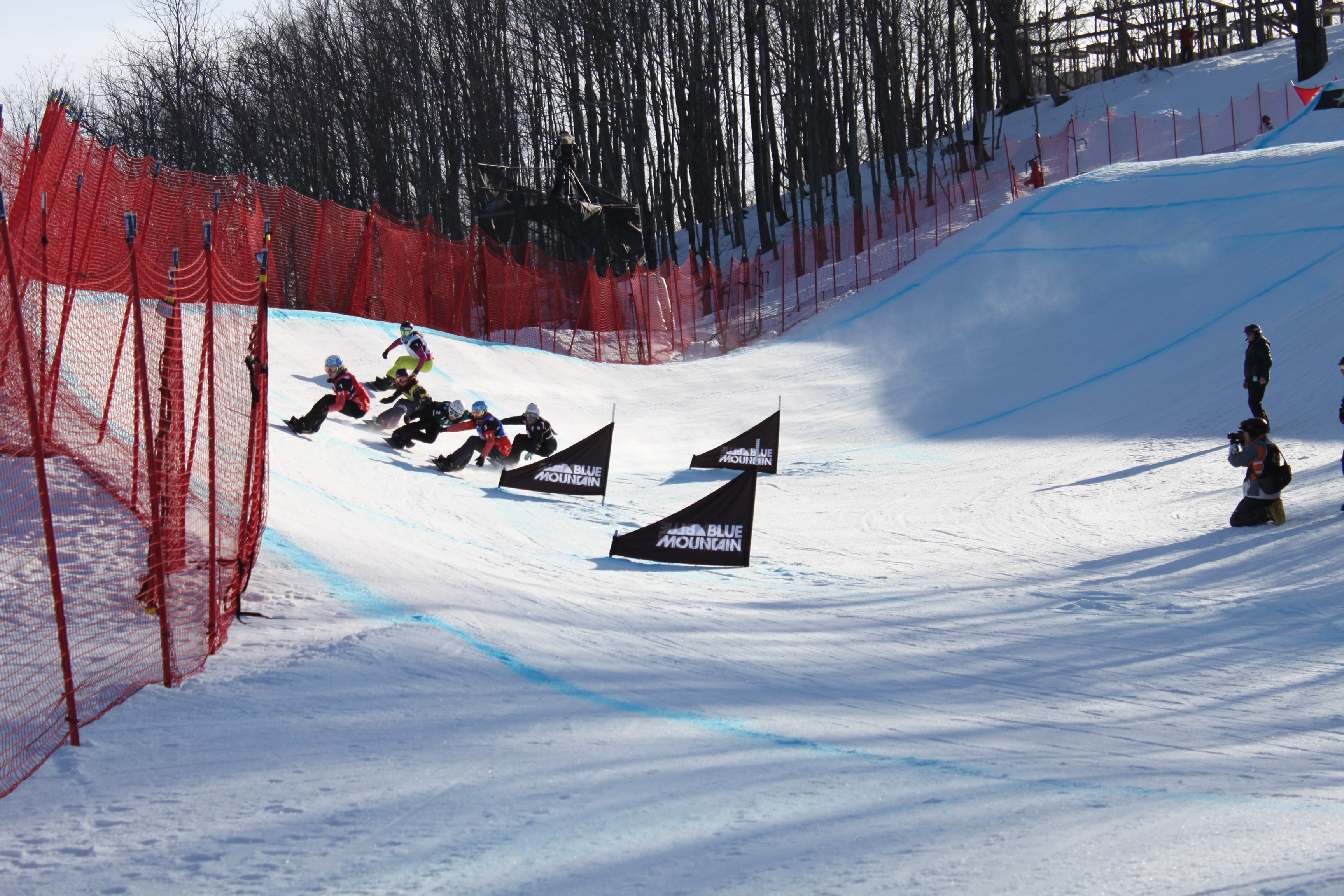 World Snowsports Events Group