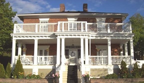 Georgian Terrace Guest House