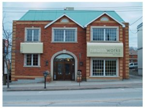 Healthworks Chiropractic and Wellness Centre