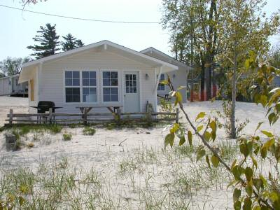 The Sands Waterfront Cottages