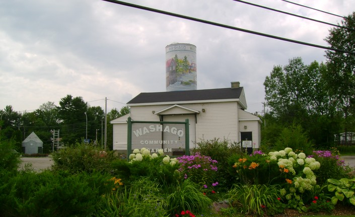 Washago Community Garden