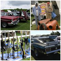 Barrie Automotive Flea Market