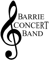 Barrie Concert Band presents Christmas Goes