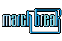 March Break at Blue