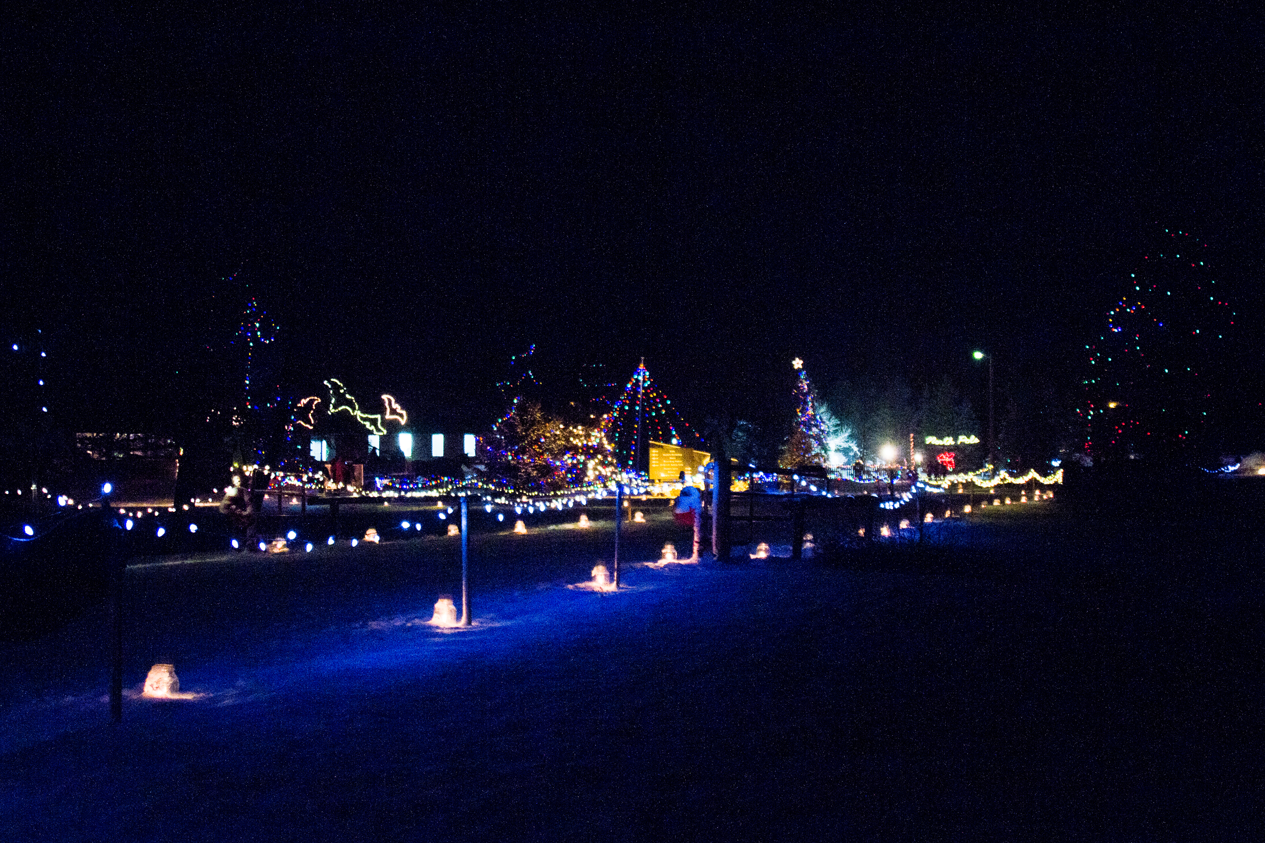 brucegreysimcoe christmas in the country - Christmas In The Country