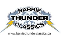 Image result for barrie thunder classics