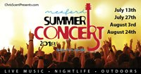 Meaford Summer Concert Series Featuring