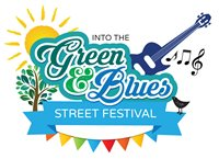 Into the Green & Blues Street Festival