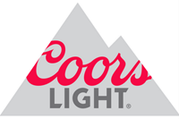 Coors Light Mens' Day