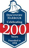 Discovery Harbour Local Heritage Dinner Presented by Simcoe County Farm Fresh